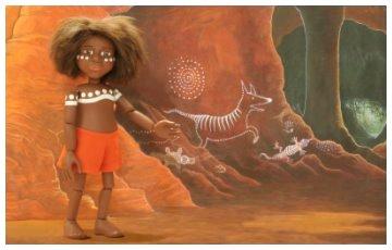 Spectacle : Marou le petit australien