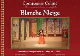 Spectacle pour enfants Blanche Neige