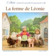 La ferme de Léonie